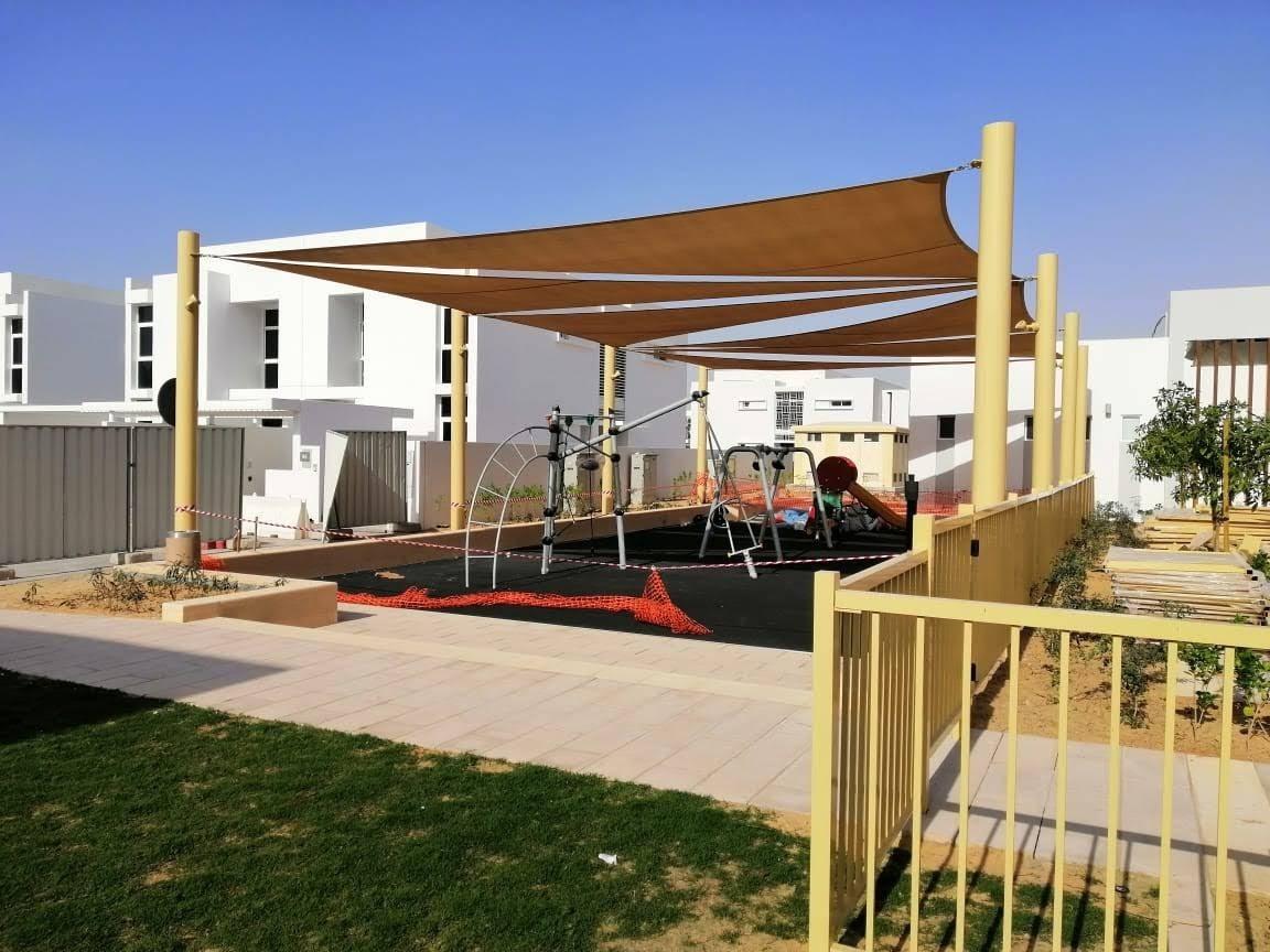 4BR Villa @ Mudon arabella