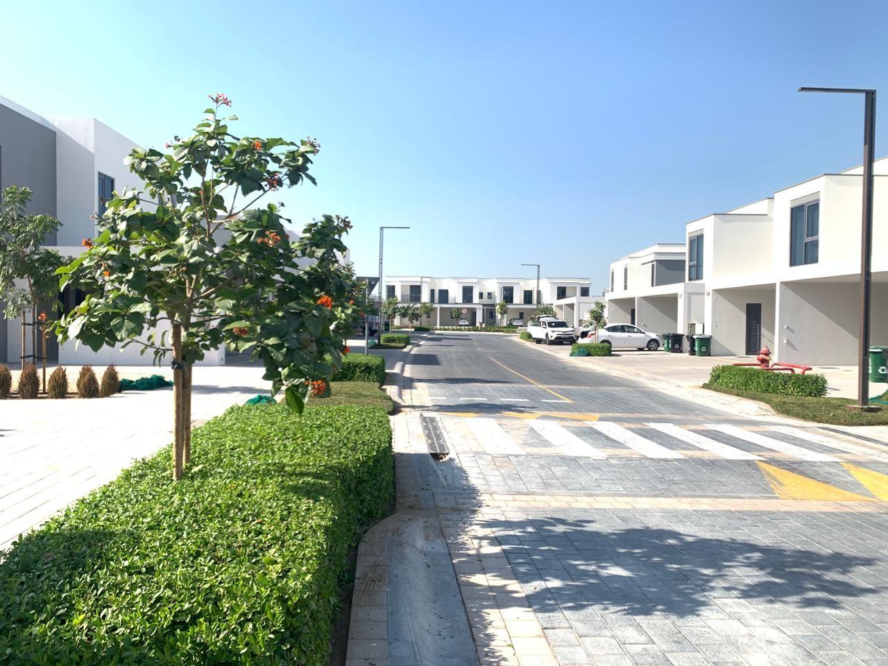 TH 3b/r+Maid's @Dubai Hills