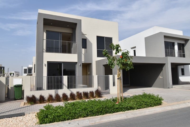 Single Row Villa@Dubai Hills