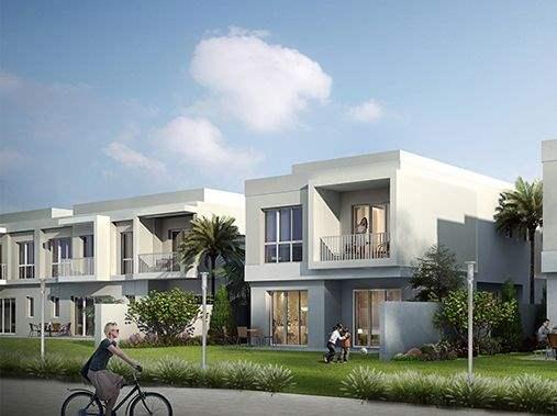 5 BR Villa in Mudon