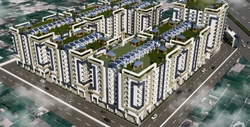 1 BR for Sale on Installments