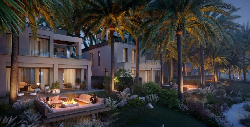 Stand Alone Villa by EMAAR