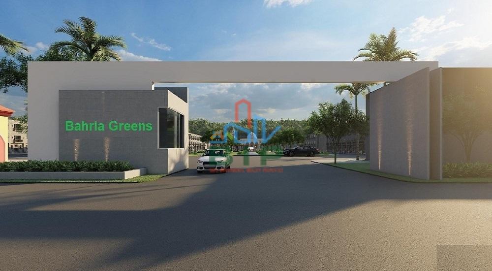 Bahria-Greens-Karachi