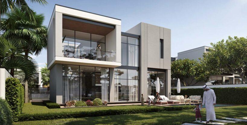 4 Bed Villa, Murooj Al Furjan